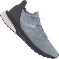 Tênis Adidas Astrarun Boost - Feminino - Azul Cla/Cinza