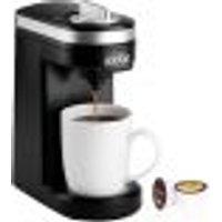 Aicok - Cafeteira Elétrica De Porção Única Para K-Cup