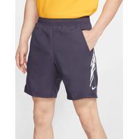 "Shorts Nikecourt Dri-Fit 9"" Masculino"