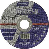 Disco De Corte Para Uso Geral 115X22,2X3Mm Ar302 Norton