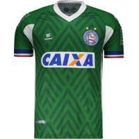 Camisa Esquadrão Bahia Ii 2018 Goleiro - Masculino