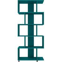 Estante Regular- Turquesa- 184X78,5X31Cmmovel Bento