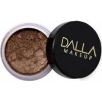 Sombra Pigmento Dalla Makeup - Condessa - Unissex-Incolor