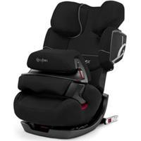 Cadeira Para Auto Pallas 2-Fix Preto - Cybex