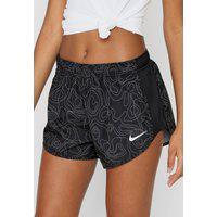 Short Nike Nk Run Dvn Tempo Aop Preto