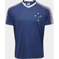 Camiseta Cruzeiro Really Masculina - Masculino