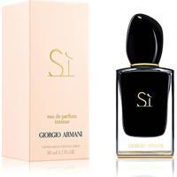Perfume Sì Intense Feminino Giorgio Armani Edp 50Ml - Feminino
