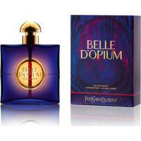 Belle D'Opium De Yves Saint Laurent Eau De Parfum Feminino 90 Ml