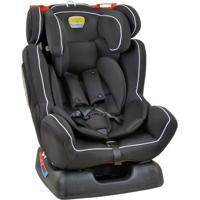 Cadeira Para Auto - De 0 Até 36 Kg - Infinity - Preto - Burigotto
