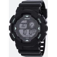 Relógio Masculino Mormaii Mo3415 8A Digital
