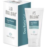 Gel De Limpeza Duo Retix Melora 30G