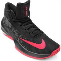 73bee396b1 Netshoes  Tênis Nike Air Max Infuriate 2 Mid - Masculino