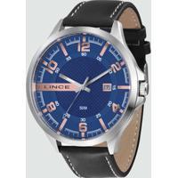 Relógio Masculino Lince Mrc4351S D2Pb