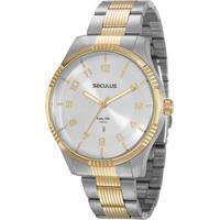 Relógio Masculino Seculus 20329Gpsvba2