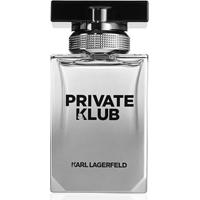 Perfume Private Klub Masculino Karl Lagerfeld Edt 50Ml - Masculino-Incolor