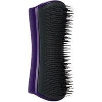 Escova Rasqueadeira Para Pets Tangle Teezer   Tangle Teezer   Purple Grey   U