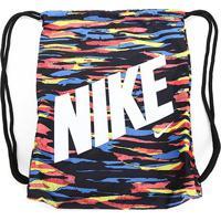Sacola Infantil Nike Gmsk Estampada - Unissex