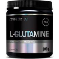 L-Glutamine 300G Probiotica - Unissex