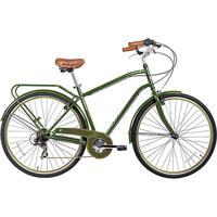 Bicicleta Gama City Commuter - Unissex