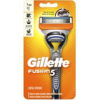 Aparelho De Barbear Gillette Fusion5 1 Unidade