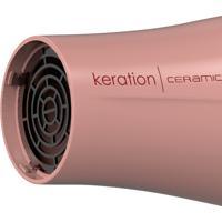 Keration Ceramic Íon Ga. Ma Italy - Secador De Cabelo - 110V