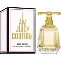 Perfume I Am Juicy Couture Feminino Juicy Couture Edp 50Ml - Feminino-Incolor