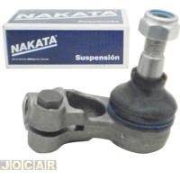 Terminal De Direção - Nakata - Astra 1995 Até 1996 - Vectra 1994 Até 1996 - Lado Do Motorista - Cada (Unidade) - N387