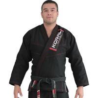 Kimono Jiu Jitsu Koral Classic Slim Fit - Masculino