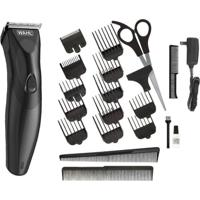 Máquina De Cortar Cabelo Wahl Haircut Preto