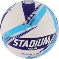 Bola De Vôlei Stadium Super Soft X - Unissex