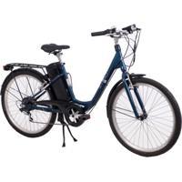Bicicleta Elétrica Aro 26 Sense Start 24V 250W 12Ah - Unissex