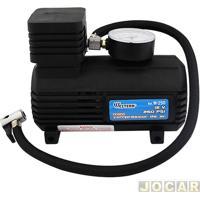Compressor De Ar - Western - 250 Psi - Adaptável Ao Acendedor De Cigarros - Cada (Unidade) - W-250