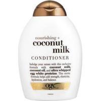 Condicionador Ogx Coconut Milk - Unissex-Incolor