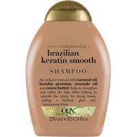 Shampoo Ogx Brazilian Keratin Smooth- 250Mljohnson & Johnson