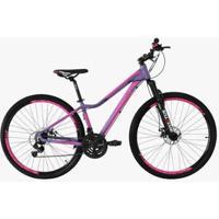 Bicicleta Aro 29 Elleven Luna - Feminino