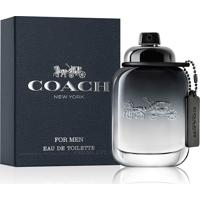 Perfume Coach Men Masculino Eau De Toilette 60Ml