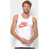 Regata Nike Taicon Futura Masculina - Masculino