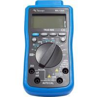Multímetro Digital Minipa Ma-120A - Azul Azul