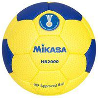 Bola Mikasa Hb2000 Handebol Amarela