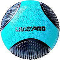 Bola Medicine Ball Liveup Sports Pro B Lp8112-04 4Kg