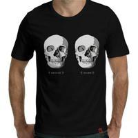 bb686ed49 Camiseta Caveira Mexicana Masculina - MuccaShop