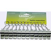 Apito De Ferro Kit Ld255 -Leader