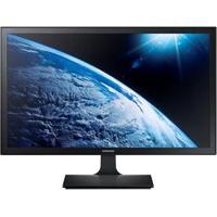 "Monitor Widescreen Com Entrada Hdmi Led 23.6"" Samsung Full Hd S24E310"