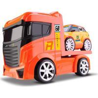 Caminhão Guincho - Next Race - Roma Jensen - Masculino-Incolor