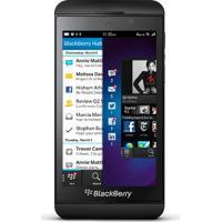 "Celular Rim Blackberry Z10 - Dual Core - Ram 2Gb - 16Gb - Tela 4.2"" - Blackberry Os"