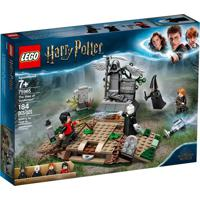 Lego Harry Potter 75965 O Ressurgimento De Valdemort - Lego - Tricae
