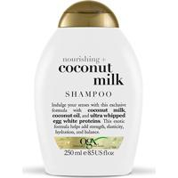 Shampoo Ogx Coconut Milk 250Ml - Feminino