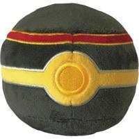 Pelúcia Pequena - 12 Cm - Pokémon - Pokébolas Bola Luxo - Dtc