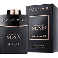 Perfume Man In Black Bvlgari Masculino Eau De Parfum 60Ml