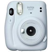 Câmera Fujifilm Instax Mini 11 Analógica Branca - 705065893